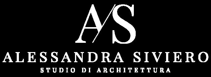 ALESSANDRA SIVIERO STUDIO DI ARCHITETTURA